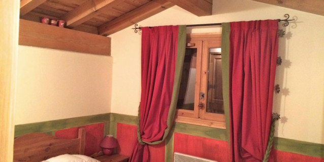 4 BEDROOM 150 M2 APARTMENT CLOSE TO CHAMONIX CENTRE