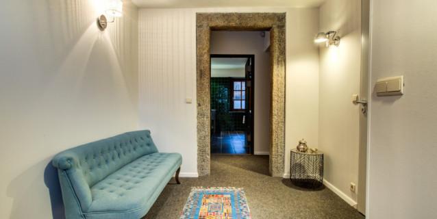 UNIQUE 8 BEDROOM RENOVATED HISTORIC TOWNHOUSE ARGENTIERE VILLAGE