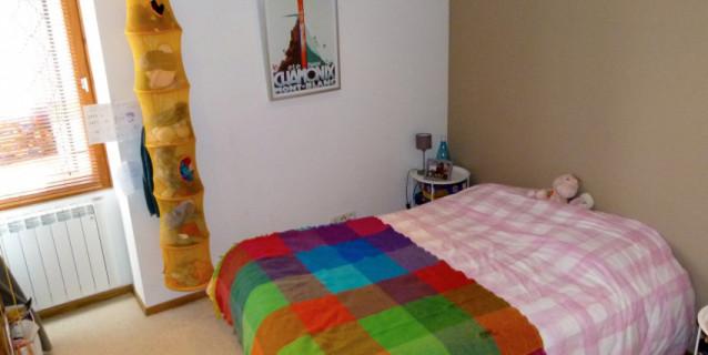 DUPLEX 3 BED/2 BATH REFURBISHED APARTMENT IN ARGENTIERE