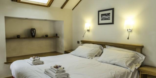 5 BEDROOM CHALET CHAMONIX CENTRE