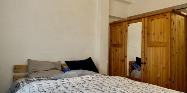ONE BEDROOM GARDEN FLAT, CHAMONIX CENTER