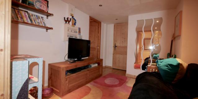 3 BEDROOM SEMI-DETACHED CHALET LES HOUCHES